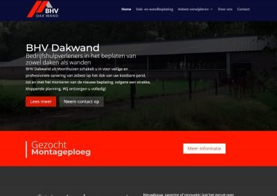 BHV Dakwand