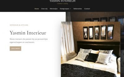 Yasmin Interieur
