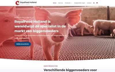 RoyalFeed Holland